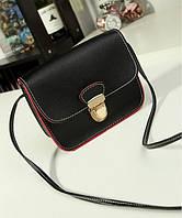 Стильная женская мини-сумочка