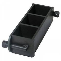 Форма куба 3ФК-100 (ДСТУ Б В.27-214:2009, ГОСТ 10180, 22685) Украина (nov_89957) цена с НДС +20%