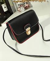 Стильная женская мини-сумочка клатч