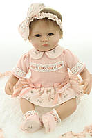 Кукла реборн Полина.Reborn doll (383)