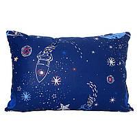 Подушка гипоаллергенная Лунный свет 50*70 см