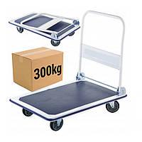 Візок платформна Siker PH300
