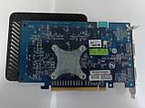 Видеокарта Gigabyte GeForce 8600gt 512Mb 128bit PCI Exp,  Silent без кулера тихая, фото 4