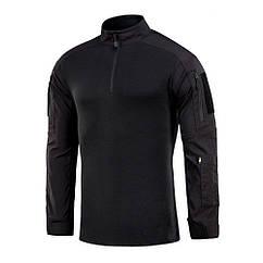 M-Tac рубашка боевая летняя Black 2XL/R
