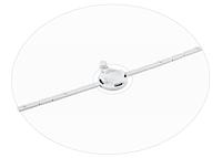Обратный клапан для вентилятора AIRROXY 120 мм (07-198)