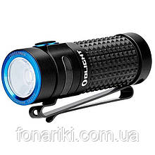 Фонарь Olight S1R II Black