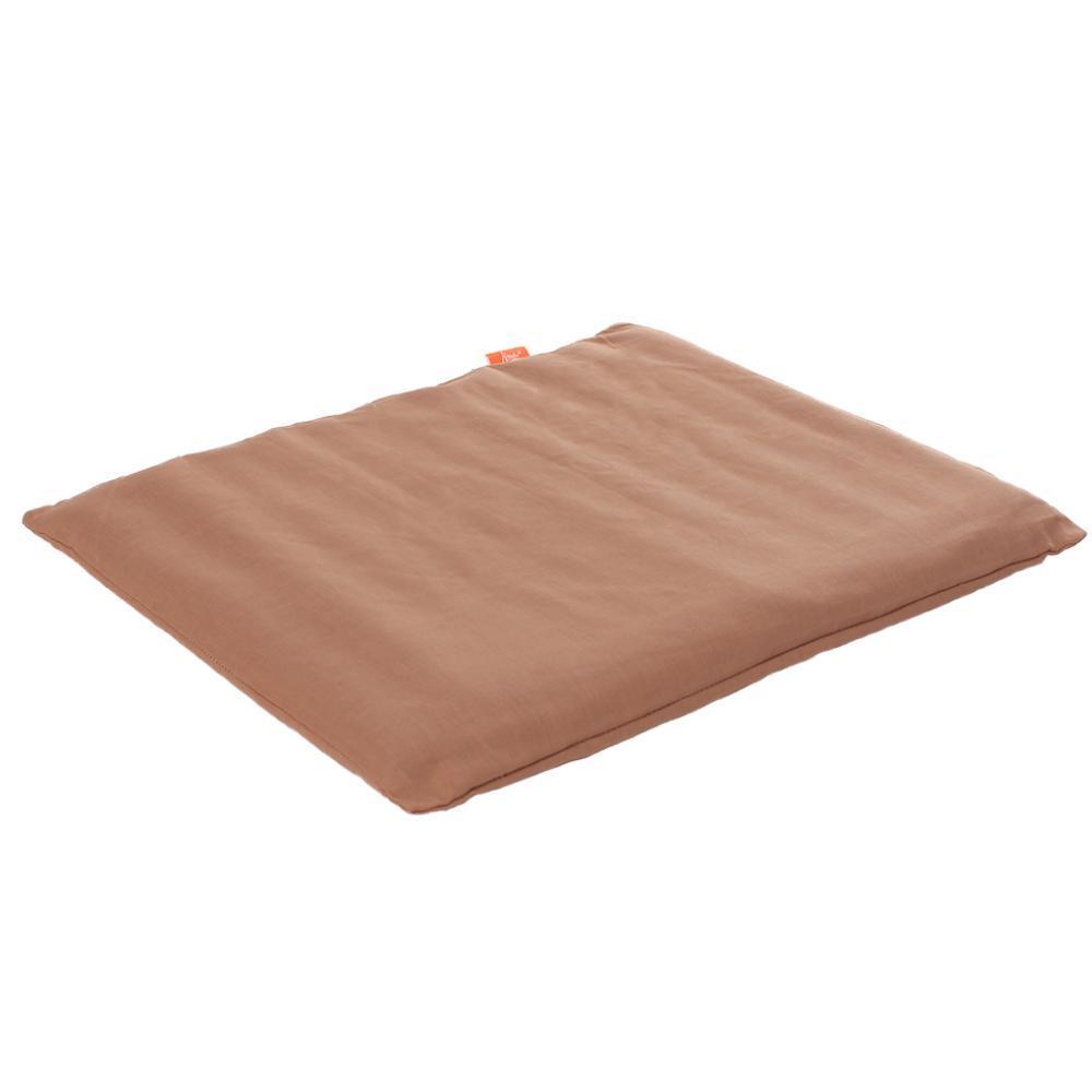 Сидушка подушка на стул Универсальная с гречихой 40х50