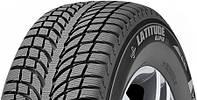 Зимние шины 265/60 R18 Michelin Latitude Alpin LA2 114H XL