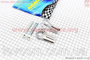 Натяжитель цепи привода к-кт - Yamaha YBR125