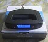Кантер ручной электронный с ручкой WeiHeng WH-A09 (до 50 кг), фото 2