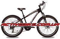 """Подростковый горный велосипед Totem Quick 24"""" MTB AL., фото 1"""