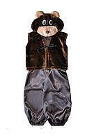 """Новогодний карнавальный костюм """"Медведь"""""""