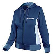 Куртка HEAD Team Fleece Zipper (жіноча)