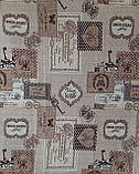 Наволочки з бязі Голд 50 х 70 Ключик, фото 3