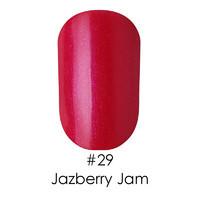 Гель-лак Naomi №29 Jazberry Jam 6 мл
