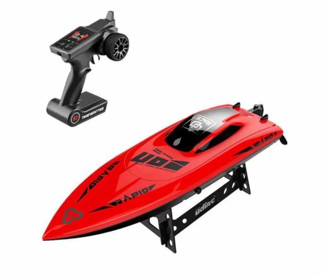 Лодки и катеры на радиоуправлении