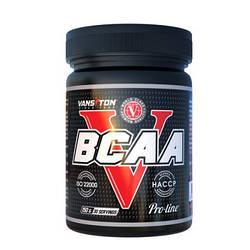 Амінокислоти VansitonVansiton BCAA 150 г без смаку