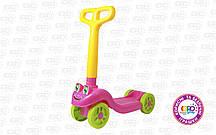 Іграшка Самокат 3657 (ІФ)