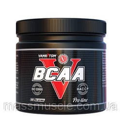 Амінокислоти VansitonVansiton BCAA 500 г без смаку