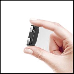 Противоугонный мини GPS-трекер - локатор для авто, мото, вело  беспроводной на магните