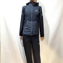 S,XXL р. Спортивний костюм чоловічий Весна-Осінь у стилі Adidas (репліка) останній залишився