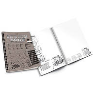 "Набір для творчості ""Sketch book"" (Пок)"