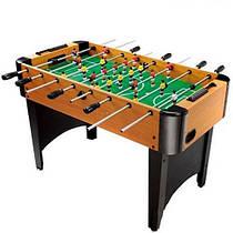 Деревянный футбольный стол