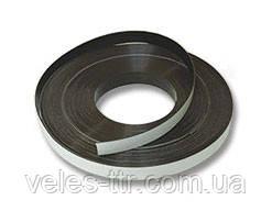 Магнитная лента виниловая 13х1,5х100 мм