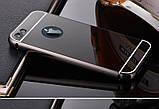 Алюминиевый чехол бампер для iPhone 5/5s/Se, фото 6