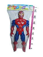 Герої в пакунку 0526С