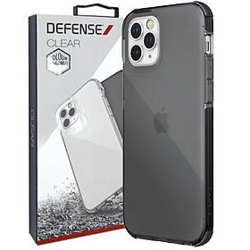 "Чохол Defense Clear Series (TPU) для Apple iPhone 12 Pro Max (6.7 "")"