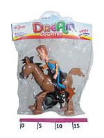 Герой на коні в пакунку 686-393