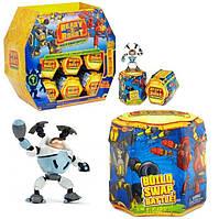 Игровой набор  33200 (120шт/2) аксесс., в коробке 9,5*9,5*10,5см(КИ)