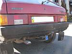 Фаркоп - ВАЗ-2109 Lada Хэтчбек (1987-2011) бамперного крепления