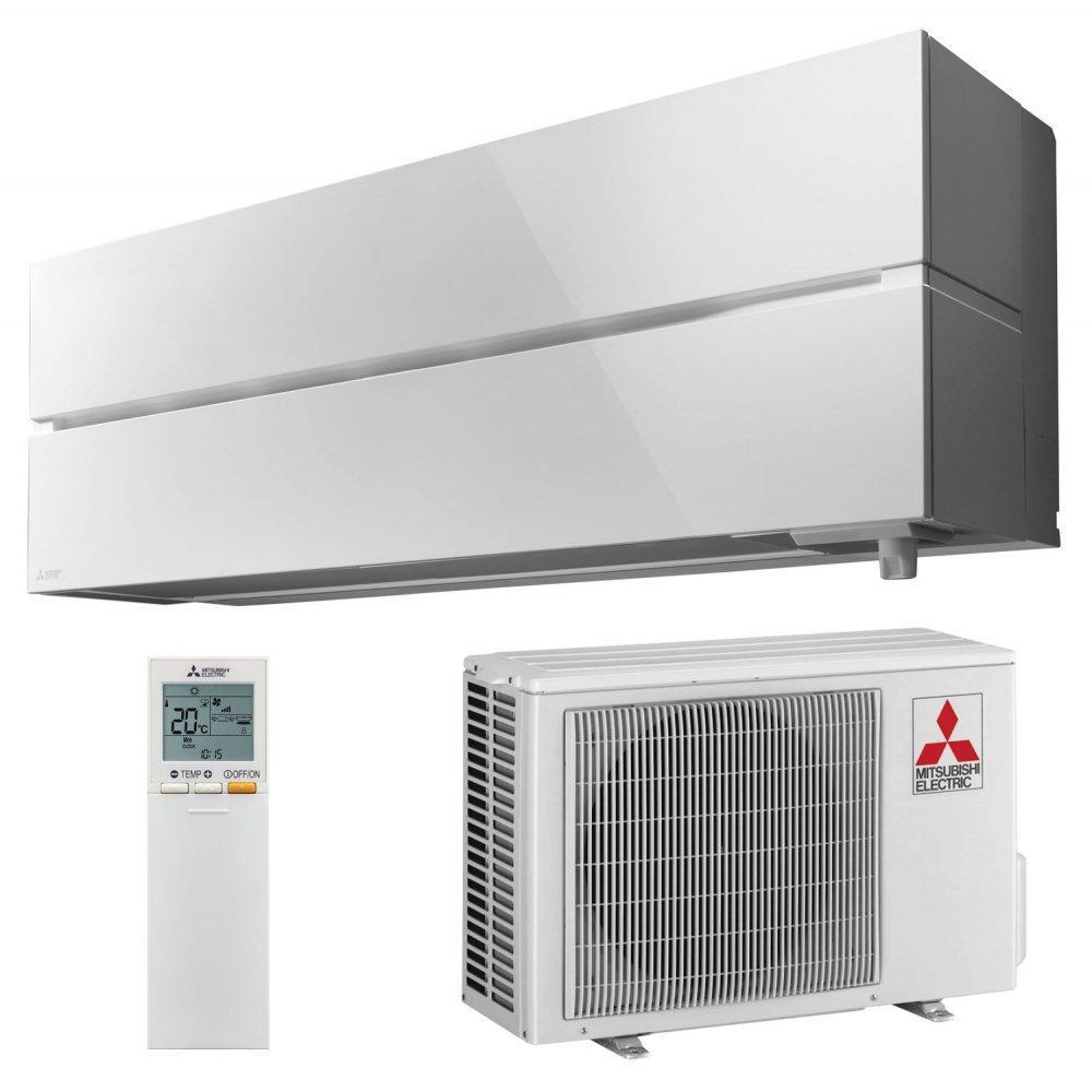 Кондиционер Mitsubishi Electric PREMIUM INVERTER (White) MSZ-LN60VGW-E1/MUZ-LN60VG-E1