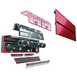Кондиціонер Mitsubishi Electric PREMIUM INVERTER ZUBADAN (Ruby Red) MSZ-LN50VGR-E1/MUZ-LN50VG-E1, фото 2