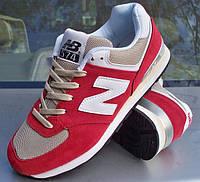 New Balance 574 кроссовки унисекс