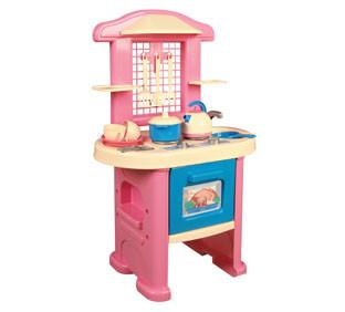 "Іграшка ""Моя перша кухня"" 3039 (ІФ)"