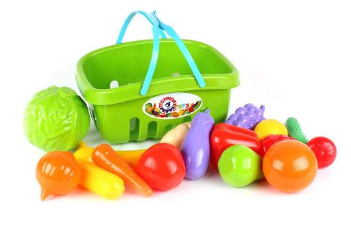 """Іграшка """"Набір продуктів ТехноК"""", арт.5354(ІФ)"""