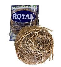 Мочалка натуральная  из травы Ветивер