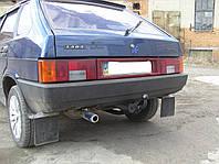 Фаркоп - ВАЗ-2109 Lada Хэтчбек (1987-2011) сварной, фото 1