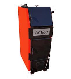 Котел шахтного типу Amica (Польща)