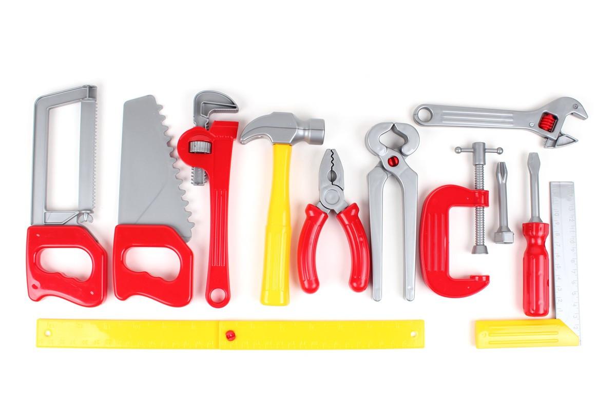 """Іграшка """"Набір інструментів ТехноК"""" Арт.5880(ІФ)"""