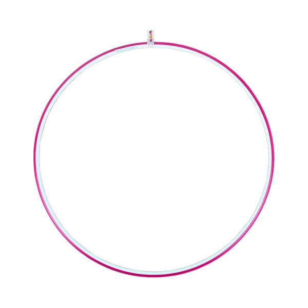 Обруч 0173 Зебра 1 малий (68 см) (Полуциг)
