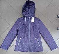 Куртка женская, 52,58 рр,  № 164175