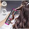 Беспроводной стайлер для завивки волос Ramindong Hair curler RD-060. Авто-бигуди., фото 5