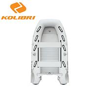 Надувна тримісна човен Kolibri KM-300DXL