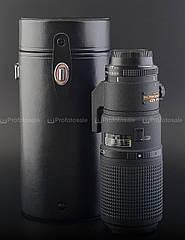 Об'єктив Nikon ED AF micro Nikkor 200mm 1:4 D