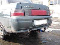 Фаркоп - ВАЗ-2110 Lada Седан (1995-2014) сварной, фото 1