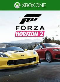 Игра для игровой консоли Xbox One, Forza Horizon 2 (БУ)